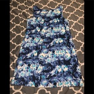 Relaxed Fit Talbots Dress
